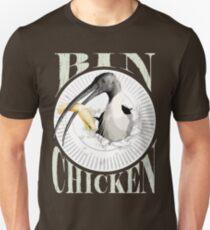 Bin Chicken Slim Fit T-Shirt
