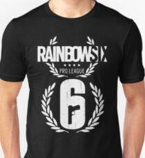 rainbow six T-Shirt