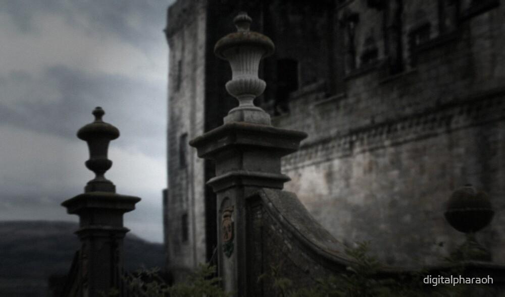Beyond The Gates by digitalpharaoh