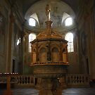 From a church in Pietrasanta by julie08