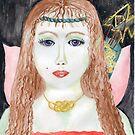 THe Archer Faerie by Maureen Bullis