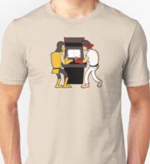 Showdown! Unisex T-Shirt