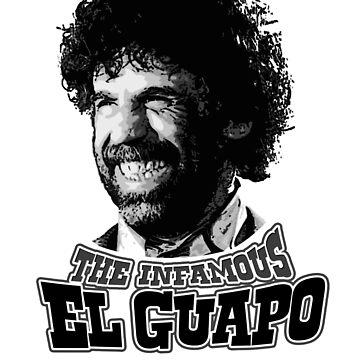 El Guapo by rudeboyskunk