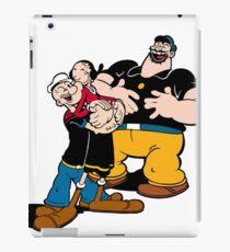 Popeye  iPad Case/Skin