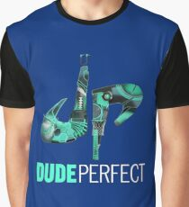 Dude Perfect Graphic T-Shirt
