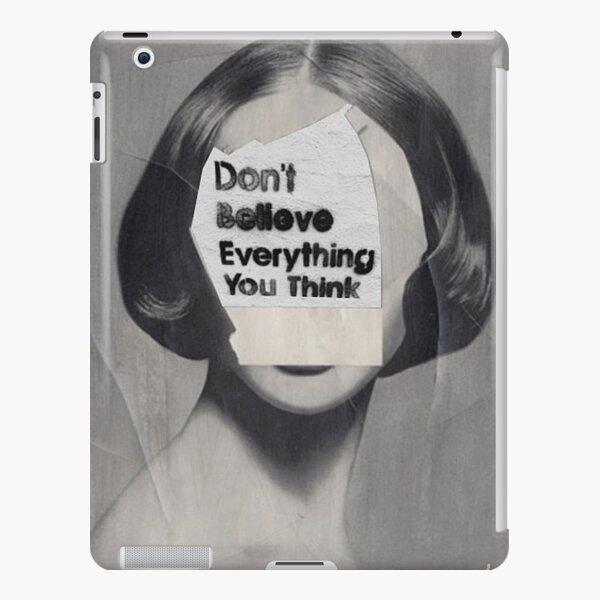 thinker iPad Snap Case