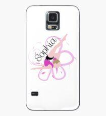 Sophia - Personalised Case/Skin for Samsung Galaxy