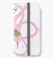 Sophia - Personalised iPhone Wallet/Case/Skin