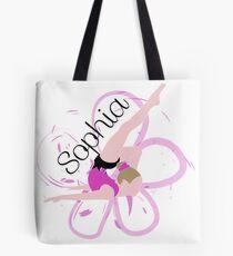 Sophia - Personalised Tote Bag