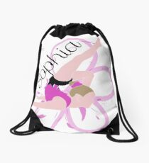 Sophia - Personalised Drawstring Bag