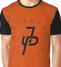 Jake Paul Graphic T-Shirt