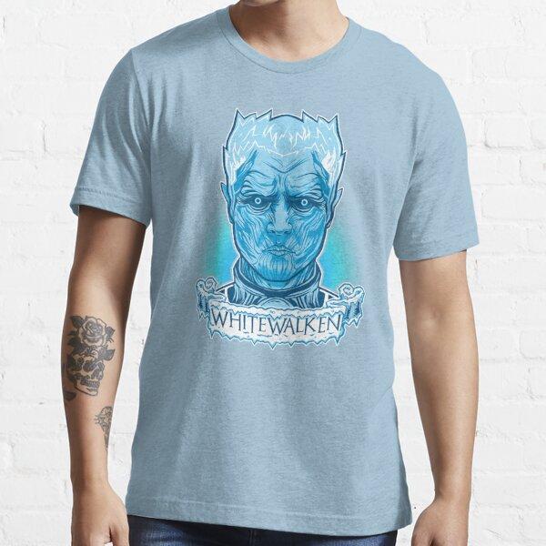 WhiteWalken Essential T-Shirt