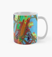 Apogee of an Apricot Tree Mug