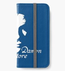 Mr Salvatore iPhone Wallet/Case/Skin