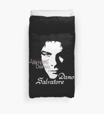 Mr Salvatore Duvet Cover