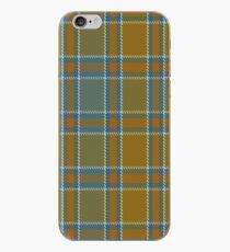 00348 O'Monaghan Tartan  iPhone Case