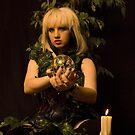 White Witch by GlennRoger
