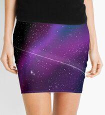 Cosmic Mini Skirt