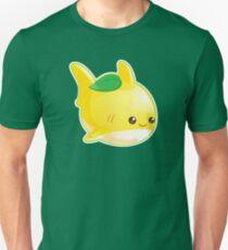 Cute Pun Lemon Shark T-Shirt