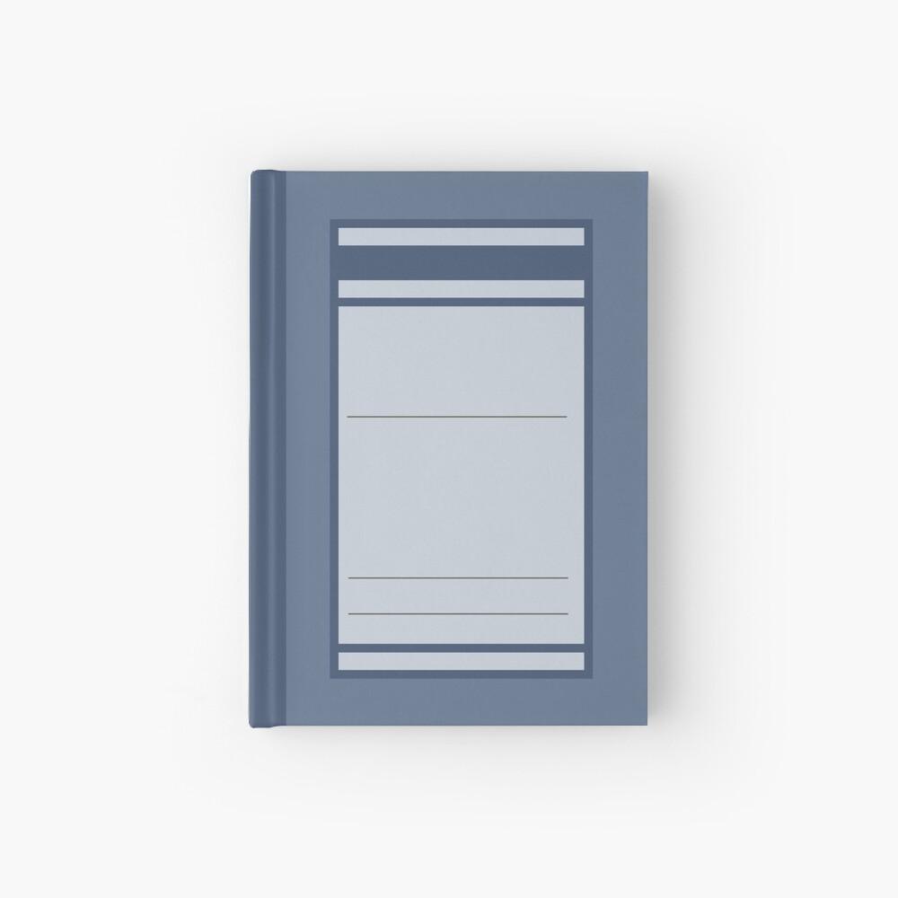 Girls' Last Tour - Chito's Journal Hardcover Journal
