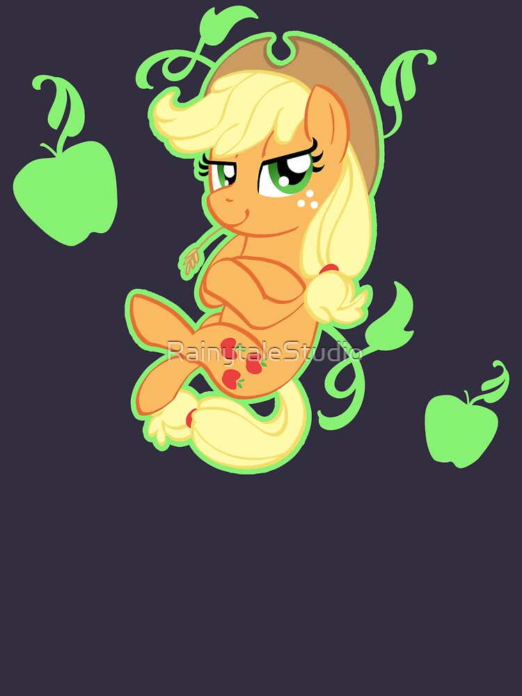 Apple Jack by RainytaleStudio
