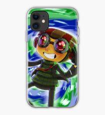 Razputin Aquato iPhone Case