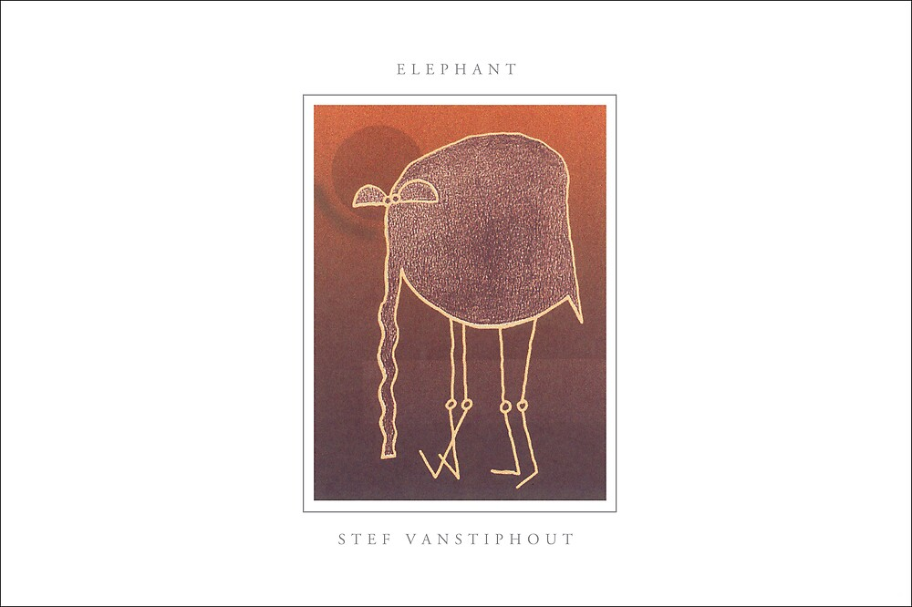 elephant by Stef Vanstiphout II