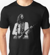 eric clapton - The all-dissolving thunderbolt below.  T-Shirt