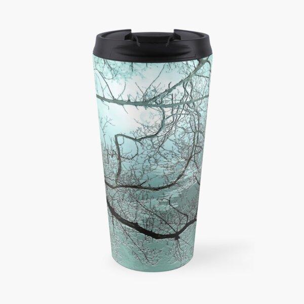 Blue Danube  Travel Mug
