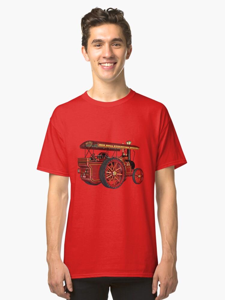 Alternate view of Ye olde railway bridge  Classic T-Shirt
