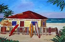 Surfing Florida by leftie0