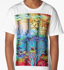 Friendship  Long T-Shirt