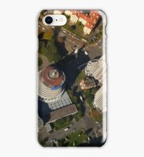 The Beehive from above iPhone Case/Skin