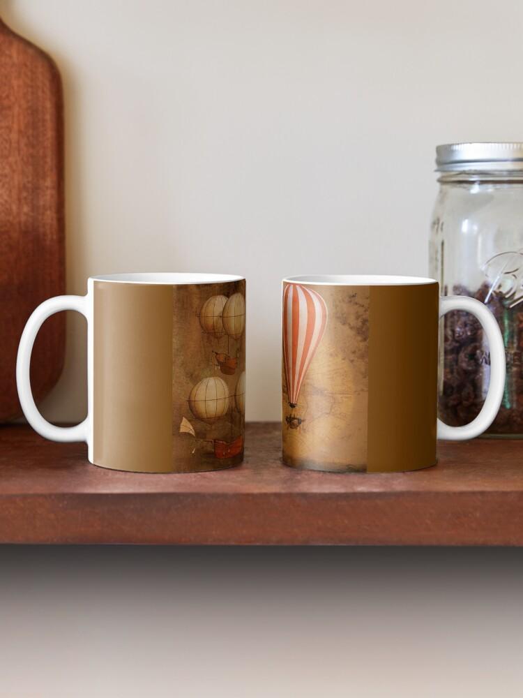 Alternate view of Bygone era  Mug