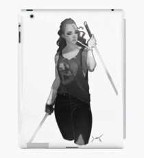 Alexandria Woods iPad Case/Skin