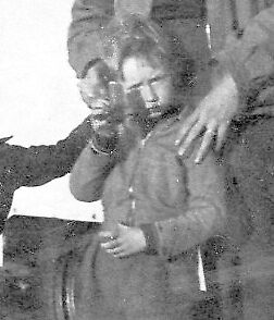 Chasmac Maidens Ayrshire Scotland 1954 by chasmac