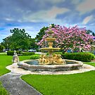 The Fountain of Youth by photorolandi