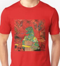 King Gizzard & The Lizard Wizard - 12 Bar Bruise T-Shirt
