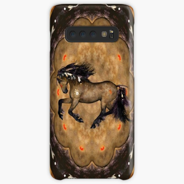 Cherokee  Samsung Galaxy Snap Case