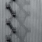 Fire Escape by John Dalkin