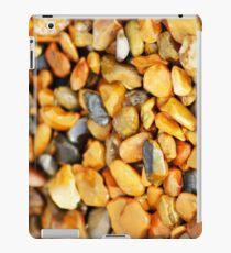 Wet Pebbles iPad Case/Skin