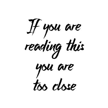 If you're reading this  by Irenuccia
