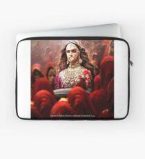 Padmavati - Rani #2 Laptop Sleeve