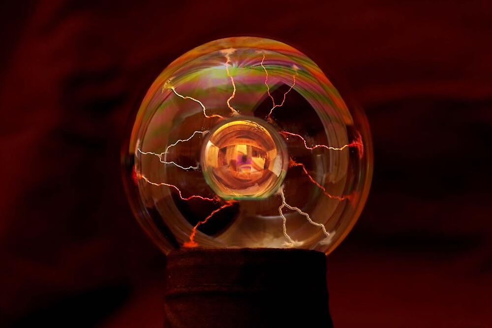 Electric Bubble by Janus