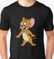 Jerry the mouse is back! Unisex T-Shirt