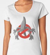 Shadowmonster Buster Women's Premium T-Shirt