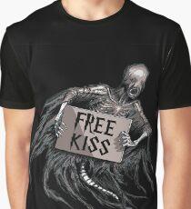 Dementor Kiss Graphic T-Shirt