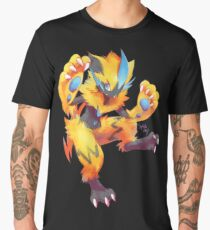 Zeraora Men's Premium T-Shirt