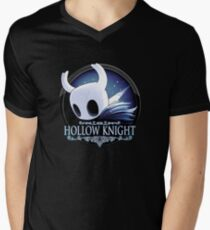 Hollow knight Men's V-Neck T-Shirt