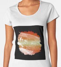Serenity Ship- Firefly Women's Premium T-Shirt